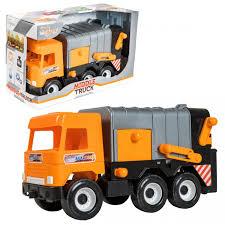 <b>Мусоровоз</b> Middle truck city <b>Tigres</b> — купить в Москве в интернет ...