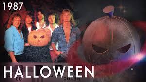 HELLOWEEN - <b>Halloween</b> (Official Music Video) - YouTube