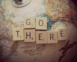 Travel Quotes | The Student Travels