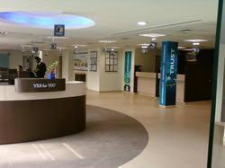 bank interior designing bank and office interiors