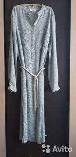 Платье-<b>рубашка La Redoute</b> купить в Белгородской области на ...