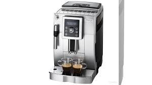 <b>Кофемашина автоматическая Delonghi ecam</b> 23.420.SB купить в ...