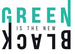 <b>Plastic</b> Salt - Green Is The <b>New Black</b>
