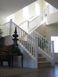 Custom Stair Railing Showroom Las Vegas Nevada Titan Sta