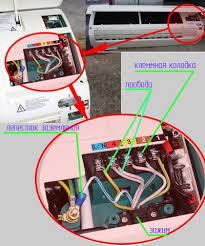 провод для подключения систем безопасности ginzzu gc p 105 b