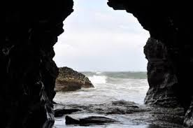 Image result for cornwall caves