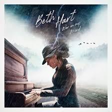 <b>War</b> In My Mind (2019) | <b>Beth Hart</b> Official Web Site