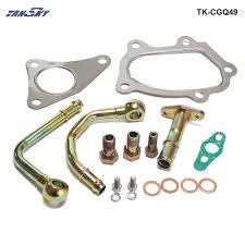 Detail Feedback Questions about <b>Turbo Oil Drain Return</b> Pipe Kit ...
