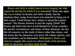 buy research papers online cheap the tragedy of romeo and juliet    buy research papers online cheap the tragedy of romeo and juliet is blamed on those around
