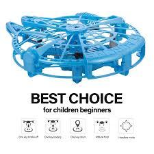 2212A Drone for Kids <b>Mini RC Drone</b> Spaceship <b>Toy</b> UFO 2.4G 4CH ...