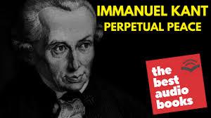 immanuel kant essay pixels perpetual peace a philosophic essay philosophy by immanuel kant