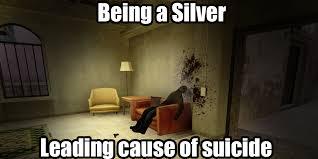 CS:GO Silver Meme - Imgur via Relatably.com
