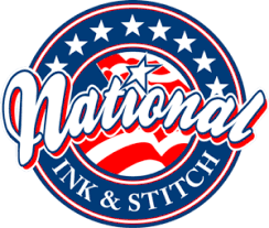 <b>National Ink</b> and Stitch