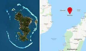 Indian Ocean rocked by 20-minute tremor: Scientists baffled by ...