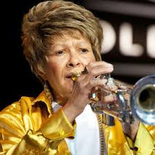 Image result for death of trumpeter Cynthia Robinson