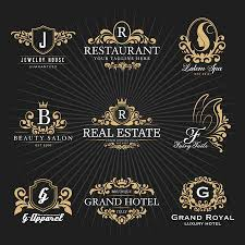 51,035 <b>Luxury Logo</b> Stock Vector Illustration And Royalty Free ...