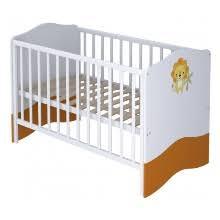 <b>Кроватки</b>-трансформеры incanto, размер спального места: 140х70