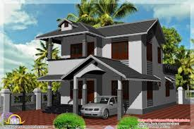 The Great New Sq Ft Kerala Style House Kerala Home Design And    The Great New Sq Ft Kerala Style House Kerala Home Design And Floor Plans