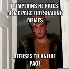 Scumbag Steve - #145168 via Relatably.com
