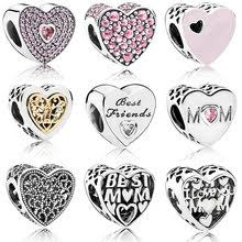 Best value <b>Best Friend Charm</b> Pandora – Great deals on <b>Best Friend</b> ...