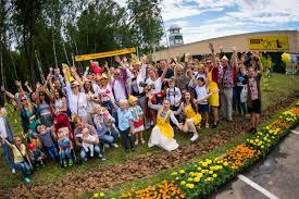 День варенья BOSCO Outlet во Vnukovo Outlet Village