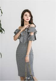 Buy Crystal Korea Fashion New Temperament <b>Sexy V</b>-<b>neck Sling</b> ...
