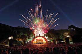 4th of July events, fireworks, food and more in Los Angeles