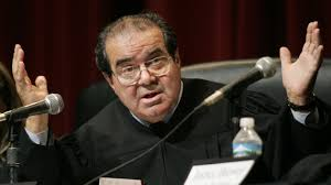 The 10 Most Wild Lines From Antonin Scalia's Extreme Dissent Over ...