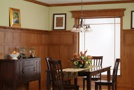 walnut cherry dining: excellent ideas for wood paneling home interior decoration elegant brown walnut wood wall paneling in