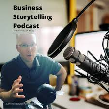 Business Storytelling Podcast