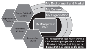 the right culture for collaboration gpmfirst figure 3 1 the challenge of cultural confusion