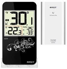 <b>Термометр RST 02255</b> — купить по выгодной цене на Яндекс ...