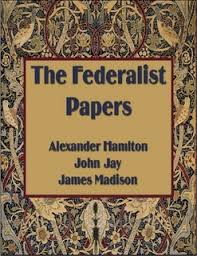 The Federalist Papers by Alexander Hamilton  eBook    Lulu Lulu The Federalist Papers