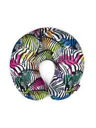 <b>Подушка</b> антистресс для шеи, серия <b>Animal</b>, дизайн Zebras ...