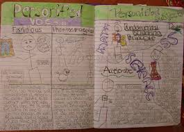always write personifying vocabulary writing about new words 7th grader danielle personifies three w a c words as well as others