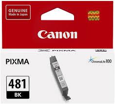 Купить <b>картридж</b> и тонер для принтеров/МФУ <b>Canon CLI</b>-<b>481</b> ...