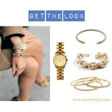 Arm Candy | www.apuravida.com | Bracelet watch, Get the look, <b>Style</b>