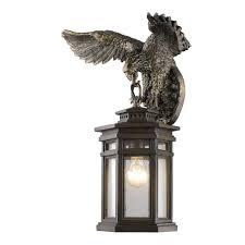 Уличный настенный <b>светильник Favourite Guards 1458</b>-<b>1W</b> ...