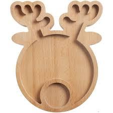 <b>Блюдо Dear Deer</b> | Рекламная группа - Мотор