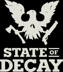 Age Gate - <b>State of Decay</b>