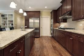 kitchen design cabinets traditional light:  shutterstock