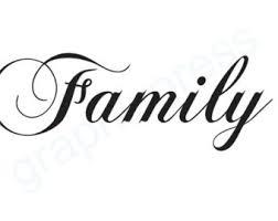 「family word」の画像検索結果