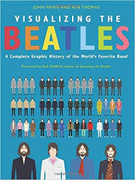 Visualizing <b>The Beatles: A</b> Complete Graphic History of the World's ...
