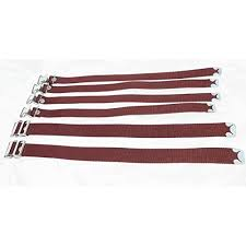 <b>Universal</b> Fit <b>Strap</b> Adaptor Kit Drywall Stilt <b>Replacement Strap</b> Kit ...