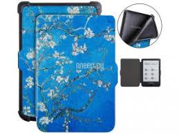 Купить <b>Чехол BookCase для</b> PocketBook 616/627/632 Sakura BC ...