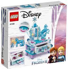 Купить <b>Конструктор LEGO Disney Princess</b> 41168 Frozen II ...