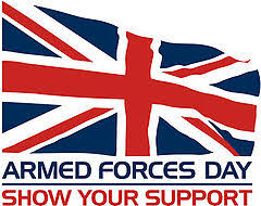 Armed Forces Day (United Kingdom) - Wikipedia, the free encyclopedia