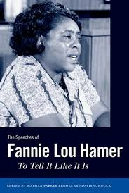 Fannie Lou Hamer Quotes | QuoteHD