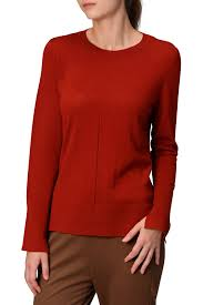 <b>Пуловер MANODE</b> арт 7802050_RED/G19050886866 купить в ...