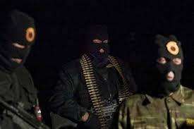 Risultati immagini per UCK terrorist